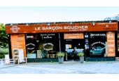 K.K.M Le Garçon Boucher Quétigny ,